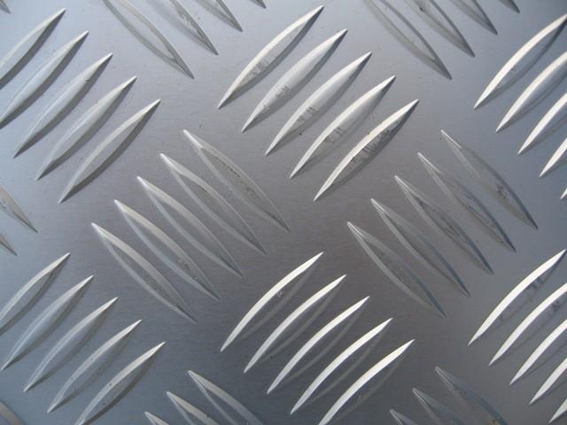 Aluminium traanplaat 4mm prijs