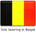 Levering in Belgie / Tonca Trading / WestlandSolar.nl / AluminiumShop.nl / GlaStore.nl