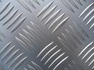 Aluminium tranenplaten